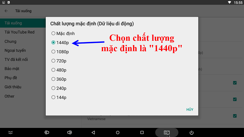 chon-chat-luong-di-dong-1080p-youtube