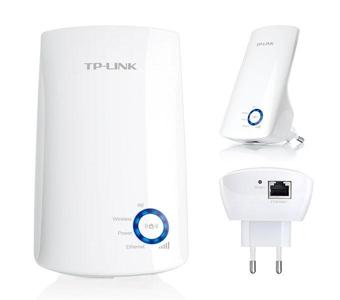 Hướng dẫn cách cấu hình Wifi Repeater TP-LINK TL-WA850RE