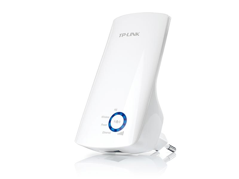 Hướng dẫn cấu hình bộ mở rộng sóng wifi TP-LINK TL-WA850RE
