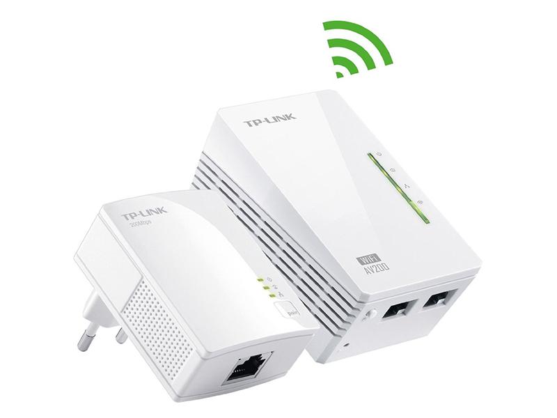 Hướng dẫn cấu hình TP-LINK TL-WPA2220KIT Powerline