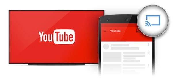 Hướng dẫn điều khiển Youtube bằng điện thoại trên Android TV Box