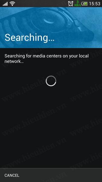 hướng dẫn điều khiển youtube trên android tv box bằng điện thoại, máy tính bảng - hình 05
