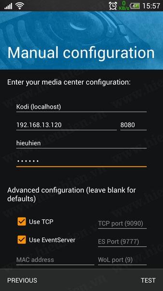 hướng dẫn điều khiển youtube trên android tv box bằng điện thoại, máy tính bảng - hình 08