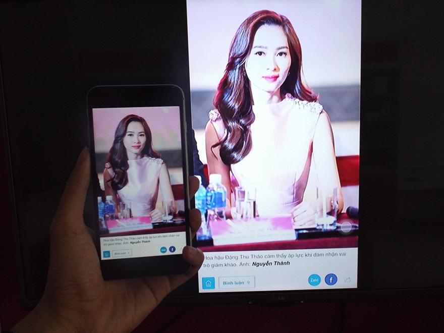 Hướng dẫn sử dụng HappyCast trên Android TV Box