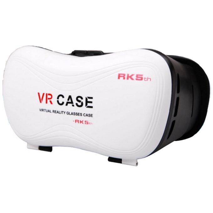 Kính thực tế ảo VR CASE phiên bản VR 5th