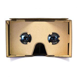 Kính thực tế ảo Google Cardboard 02