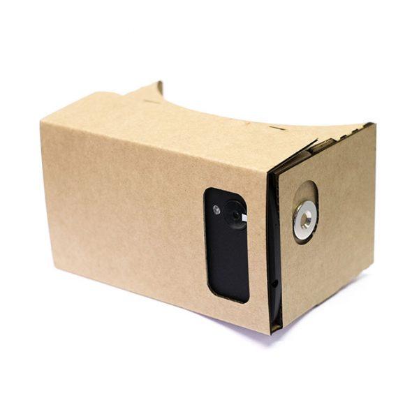 Kính thực tế ảo Google Cardboard 01