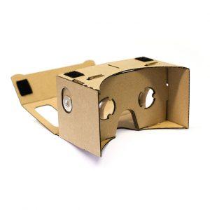 Kính thực tế ảo Google Cardboard 0