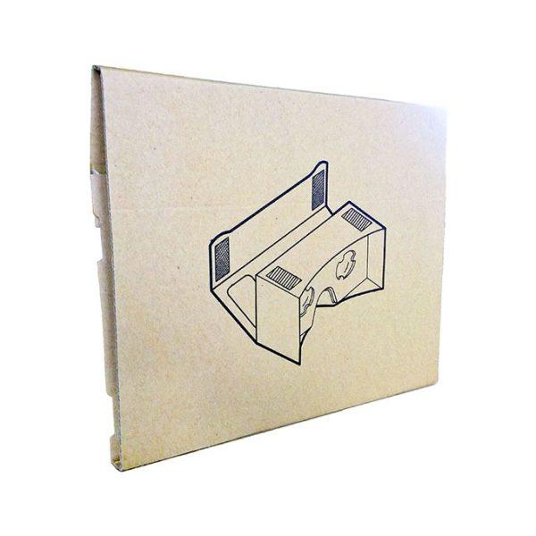 Kính thực tế ảo Google Cardboard 03