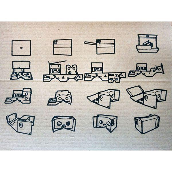 Kính thực tế ảo Google Cardboard 04