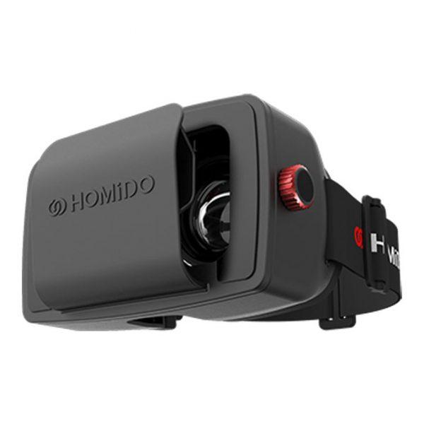 Kính thực tế ảo 3D Homido 03