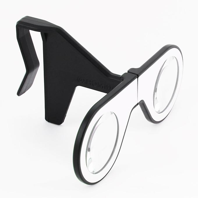 Kính thực tế ảo VR Homido Mini