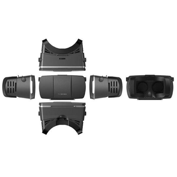 Kính thực tế ảo Storm Mirror Supper VR 3D 02