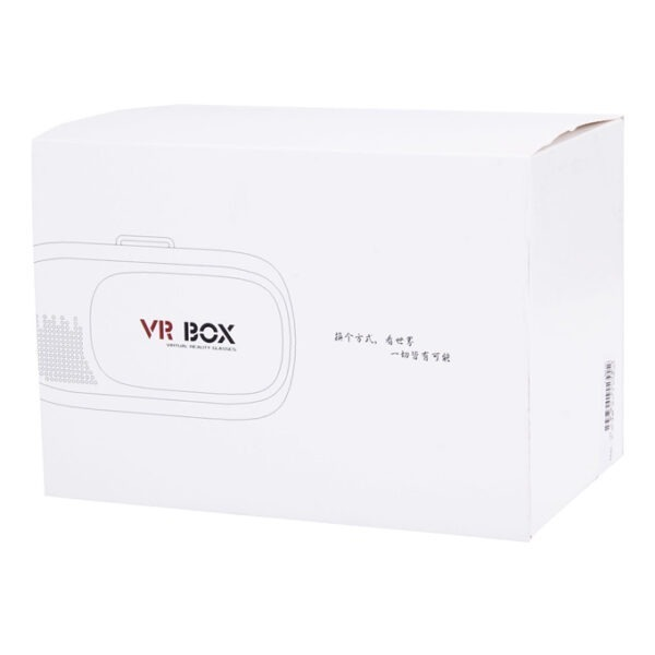 Kính thực tế ảo VR BOX phiên bản 2 09