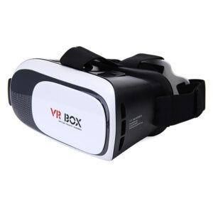 Kính thực tế ảo VR BOX 2 + Tay cầm chơi game VR 01