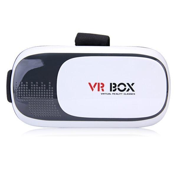 Kính thực tế ảo VR BOX 2 + Tay cầm chơi game VR 02