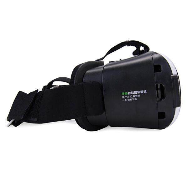 Kính thực tế ảo VR BOX 2 + Tay cầm chơi game VR 03