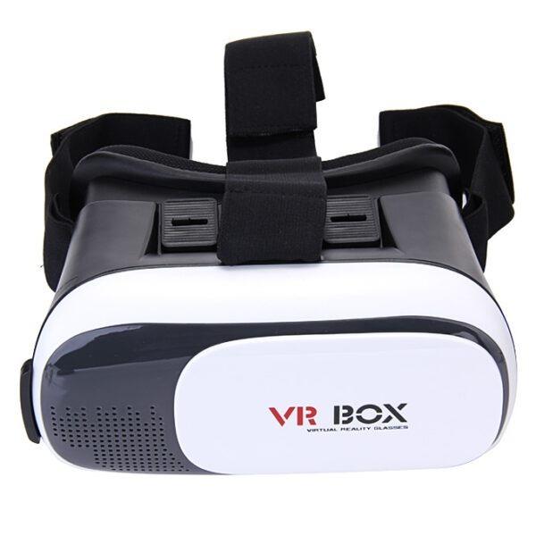 Kính thực tế ảo VR BOX 2 + Tay cầm chơi game VR 04