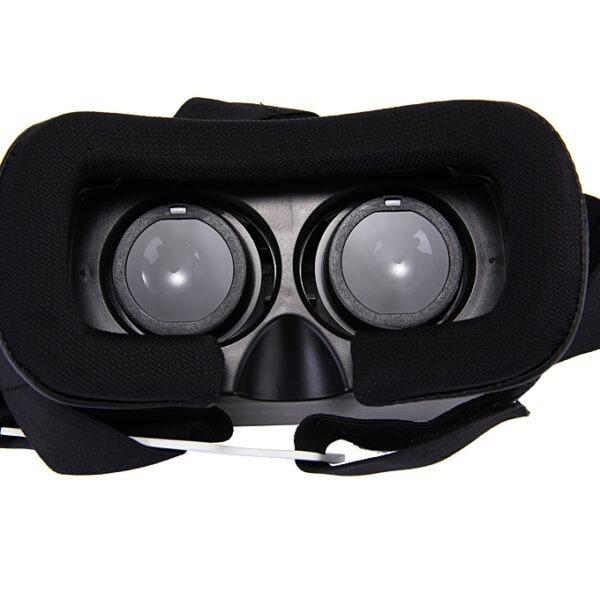 Kính thực tế ảo VR BOX 2 + Tay cầm chơi game VR 06