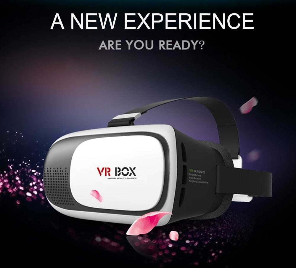 kính thực tế ảo vr box phiên bản 2 chính hãng, giá rẻ, chất lượng cao