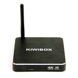 kiwibox s8 android tv box rockchip rk3368 octa core
