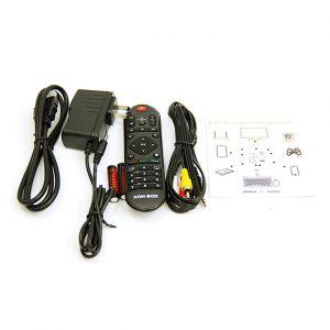 kiwibox s8 android tv box rockchip rk3368 octa core - hình 02