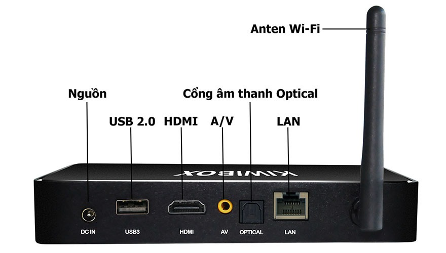 kiwibox s8 pro chinh hang gia re android tv box chip 8 nhan ram 3g 03