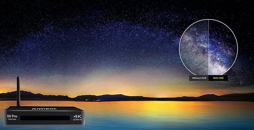 kiwibox s8 pro chinh hang gia re android tv box chip 8 nhan ram 3g 05