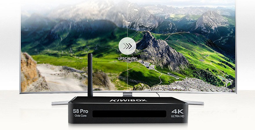 kiwibox s8 pro chinh hang gia re android tv box chip 8 nhan ram 3g 07
