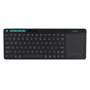 konig kc300t - bàn phím không dây cho android tv box, smart tivi