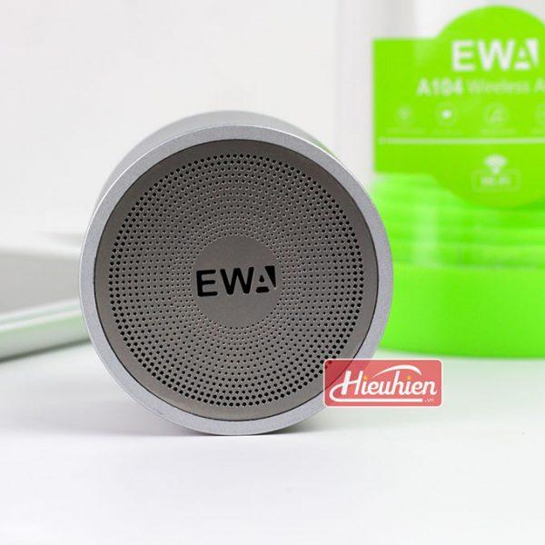 Loa Bluetooth Ewa A104 giá tốt thiết kế nhỏ âm thanh cực chất 01