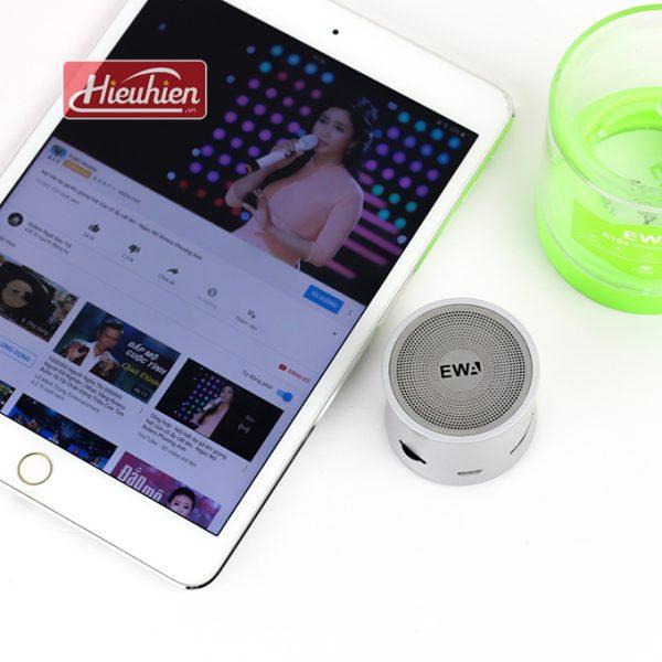 Loa Bluetooth Ewa A104 giá tốt thiết kế nhỏ âm thanh cực chất 04