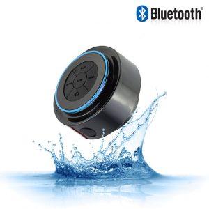 Loa Bluetooth F012 chống nước, chống bám bụi độc đáo
