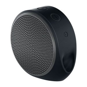 Loa Bluetooth Logitech X100 (Grey) 07
