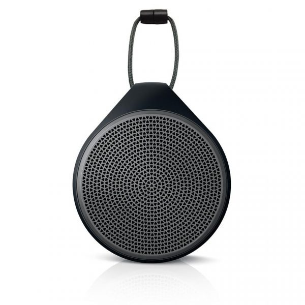 Loa Bluetooth Logitech X100 (Grey) 01