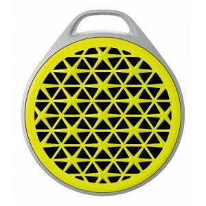 Loa Bluetooth Logitech X50 (Xám Vàng) 0