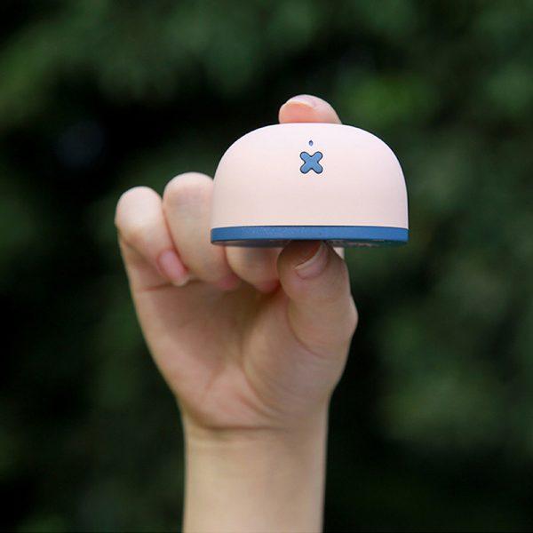 Loa Bluetooth Space Speaker Y2, Siêu nhỏ gọn, Âm thanh cực đỉnh 07