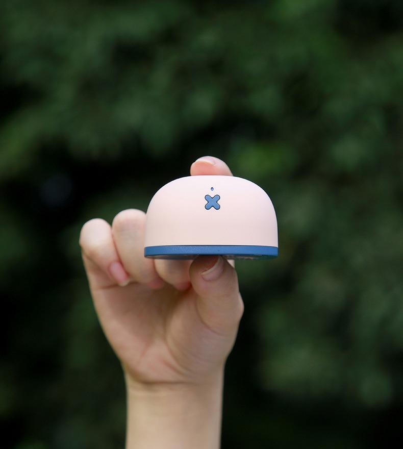 Loa Bluetooth Space Speaker Y2, Siêu nhỏ gọn, Âm thanh cực đỉnh - nhỏ gọn