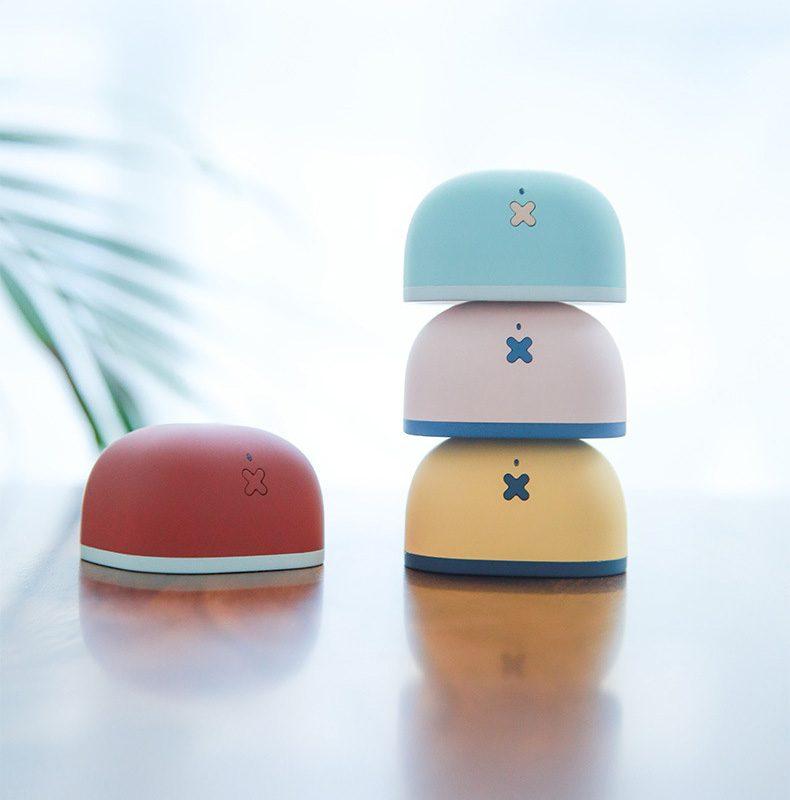 Loa Bluetooth Space Speaker Y2, Siêu nhỏ gọn, Âm thanh cực đỉnh - đa màu sắc