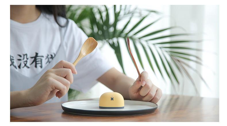 Loa Bluetooth Space Speaker Y2, Siêu nhỏ gọn, Âm thanh cực đỉnh - thiết kế nhỏ nhắn