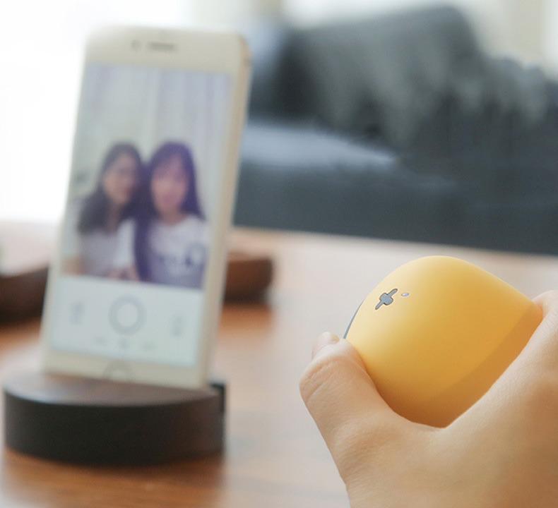 Loa Bluetooth Space Speaker Y2, Siêu nhỏ gọn, Âm thanh cực đỉnh - cầm tay