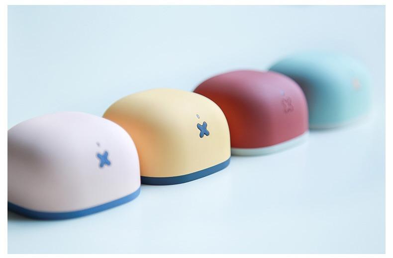 Loa Bluetooth Space Speaker Y2, Siêu nhỏ gọn, Âm thanh cực đỉnh - nhiều màu