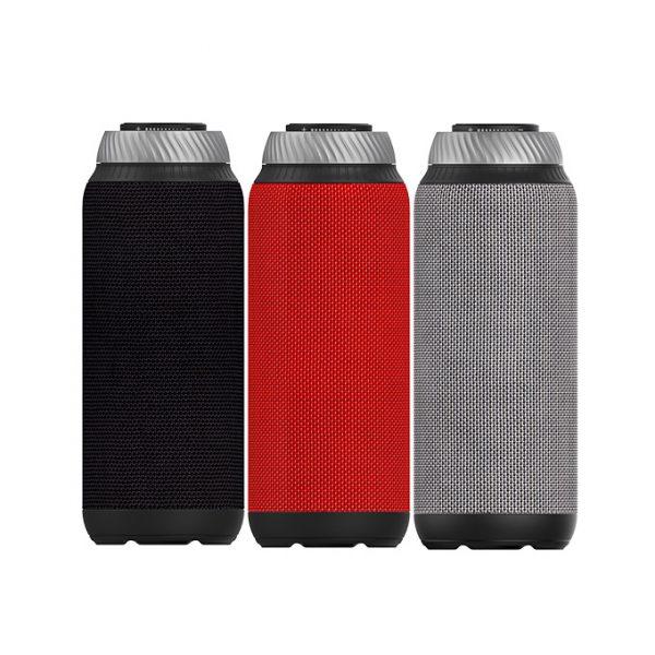 Loa Bluetooth Vidson D6 công suất 20W, âm thanh 360 độ mạnh mẽ 05
