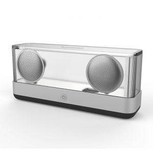 Loa Bluetooth Vidson I30 công suất 20W, thiết kế trong suốt độc đáo 0