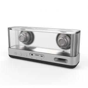 Loa Bluetooth Vidson I30 công suất 20W, thiết kế trong suốt độc đáo 01