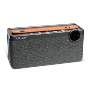 Loa Bluetooth Vidson V6 công suất 25W, âm thanh sống động, bass mạnh mẽ 0
