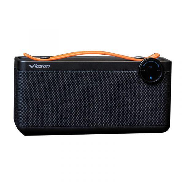 Loa Bluetooth Vidson V6 công suất 25W, âm thanh sống động, bass mạnh mẽ 02
