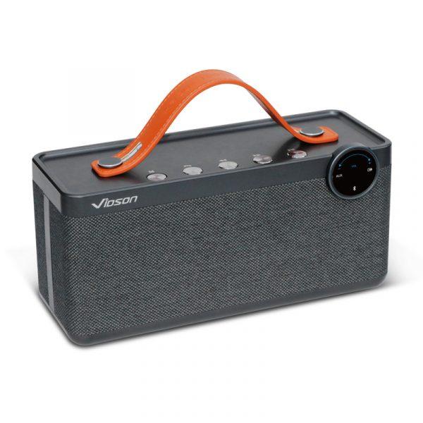 Loa Bluetooth Vidson V6 công suất 25W, âm thanh sống động, bass mạnh mẽ 04