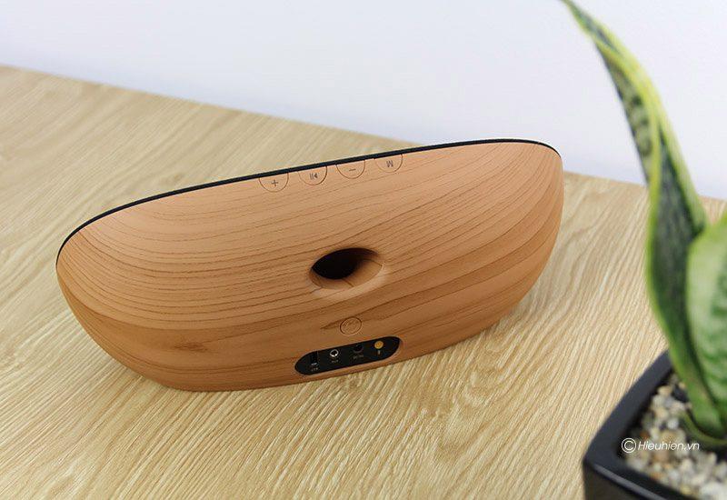 Loa Bluetooth Vidson V8 công suất 30W, âm thanh cao cấp, bass cực mạnh 08