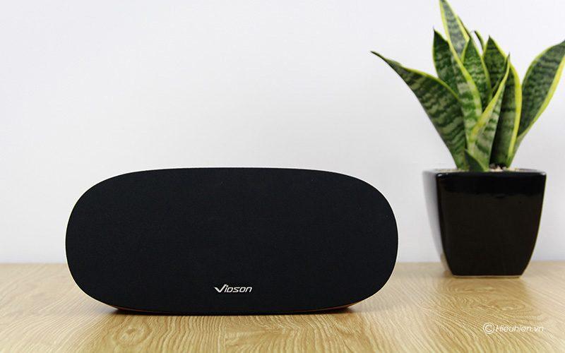 Loa Bluetooth Vidson V8 công suất 30W, âm thanh cao cấp, bass cực mạnh 06